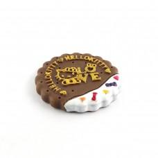 Hello Kitty Chocolate Chip Cookies