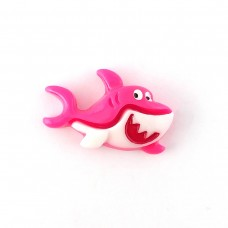 Raspberry Shark