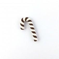 Christmas mini chocolate lollipop