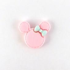 Mickey pink small