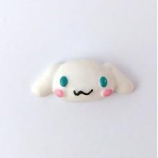 Cloud with ears