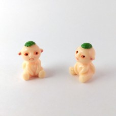 Forest elf mini