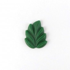 New Year's leaf