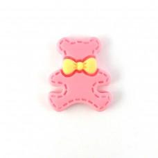 Big pink bear