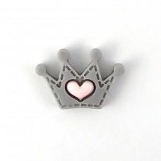 Mini Crown Gray