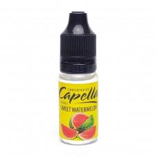 Flavoring (Capella) Sweet Watermelon 10ml