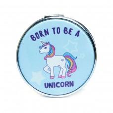 Mirror Born to be Unicorn